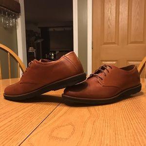 Timberland Dress Shoes. Size 10.5.